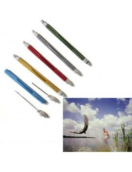 Portable Multiple Function Rigging Bait Aluminum Needle Fishing Group