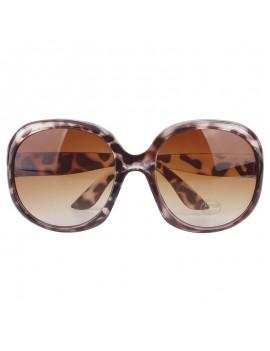 Women's Hot Fashion Retro Vintage Shades Eyewear Oversized Designer Sunglasses